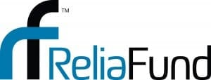 ReliaFund logo